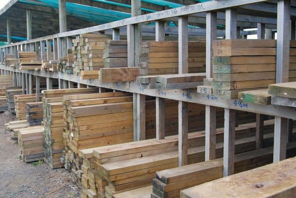 planks storage